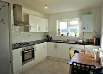 Thumbnail 4 bed flat for sale in Parchmore Road, Thornton Heath