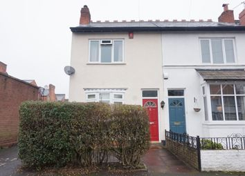 Thumbnail 3 bed semi-detached house for sale in Holifast Road, Wylde Green, Sutton Coldfield