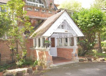 Thumbnail 2 bed flat to rent in Tower Road, Hindhead