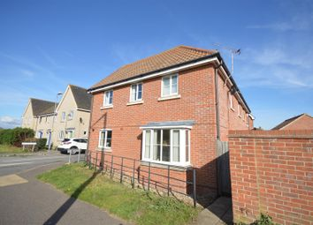 Thumbnail 3 bed semi-detached house to rent in Harpers Way, Clacton-On-Sea