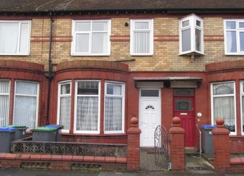 Thumbnail 3 bed block of flats for sale in Red Bank Road, Bispham, Blackpool