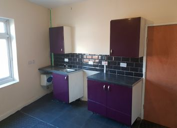 Thumbnail 1 bedroom flat to rent in Stafford Street, Walsall, West Midlands