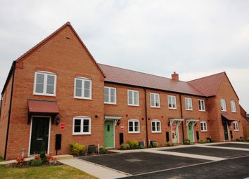 2 bed terraced house for sale in Hipbag Lane, Bidford On Avon B50