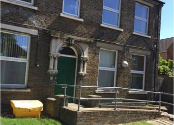 Thumbnail 5 bedroom shared accommodation to rent in Tewson Road, Plumstead