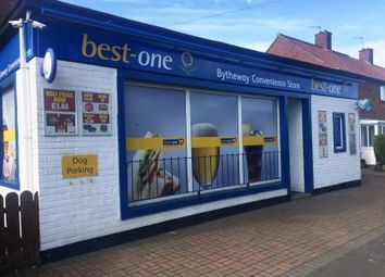 Thumbnail Retail premises for sale in 10 Sutton Road, Thirsk