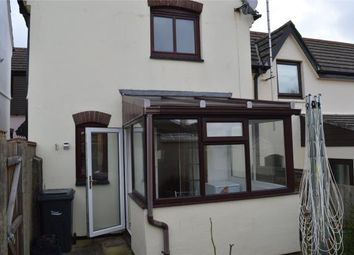 Thumbnail 1 bed terraced house for sale in Garrow Close, Brixham, Devon