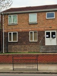 Thumbnail 2 bed flat for sale in Elmwood Cres, Kingsbury