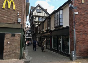 Thumbnail Commercial property for sale in St. Marys Gate, Stafford