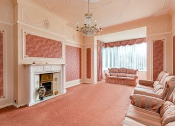 Thumbnail 4 bed detached house for sale in Milbank Road, Darlington