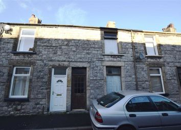 Thumbnail 3 bed terraced house for sale in Napier Street, Dalton In Furness, Cumbria