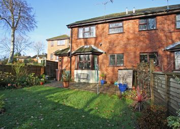 Thumbnail 1 bed end terrace house for sale in Smugglers, Hawkhurst, Cranbrook