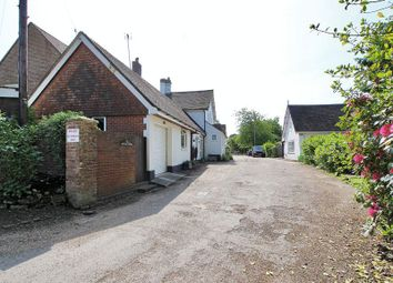 Thumbnail 2 bed semi-detached house for sale in Chilling Street, Sharpthorne, East Grinstead