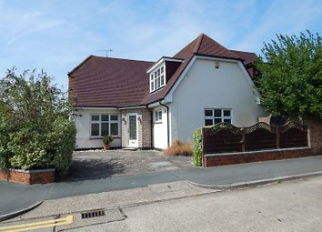 Thumbnail 4 bedroom detached house to rent in Ladram Road, Thorpe Bay, Southend-On-Sea