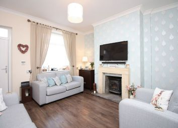 Thumbnail 2 bed terraced house for sale in New Line, Bacup