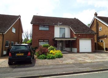 Thumbnail 4 bed detached house for sale in Valley Drive, Handforth, Wilmslow, Cheshire