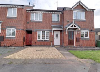 Thumbnail 3 bed terraced house to rent in Astoria Drive, Stafford