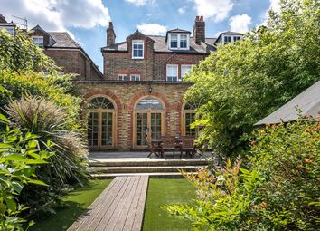 5 bed semi-detached house for sale in Trinity Road, Wandsworth, London SW18