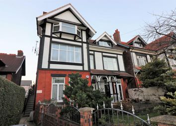 Thumbnail 2 bed flat for sale in Dudley Road, Wallasey
