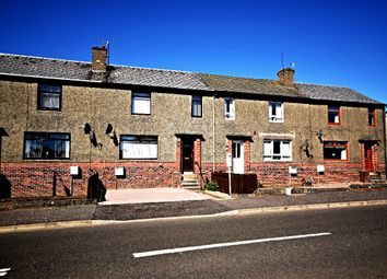 Thumbnail 3 bed terraced house for sale in Townhead Street, Cumnock