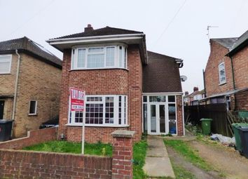 Thumbnail 3 bed detached house for sale in Waterloo Road, Millfield, Peterborough, Cambridgeshire