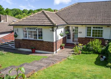 Thumbnail 3 bed semi-detached bungalow for sale in Rydons Wood Close, Coulsdon, Surrey