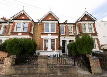 Howard Road, London E17. 6 bed terraced house