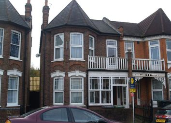 Thumbnail 2 bedroom flat to rent in Sylvan Avenue, London