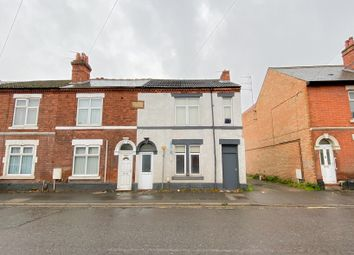 Thumbnail 6 bed terraced house for sale in London Road, Alvaston, Derby