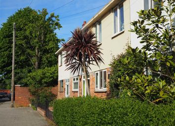 Thumbnail 3 bedroom terraced house for sale in St. Nicholas Street, Portsmouth