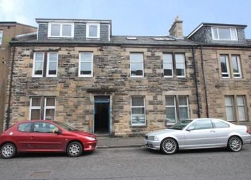 Thumbnail 2 bed flat for sale in James Street, Stirling, Stirlingshire