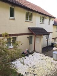 Thumbnail 2 bed terraced house to rent in Rosehill Close, Torquay