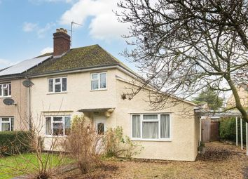 Thumbnail 3 bed semi-detached house to rent in 20 Oxford Road, Burford, 4Nr.