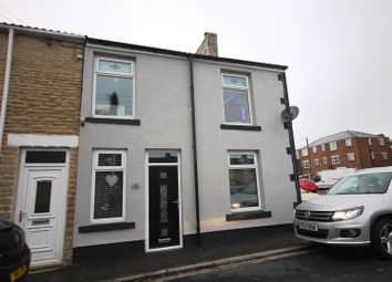 Thumbnail 3 bed end terrace house for sale in Albert Street, Crook