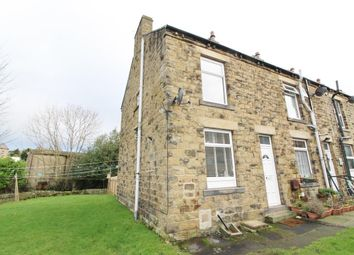 Thumbnail 2 bed end terrace house for sale in Norman Road, Denby Dale, Huddersfield