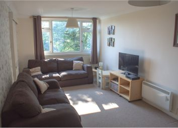 Thumbnail 2 bed flat for sale in Llanishen Court, Llanishen