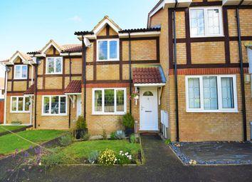 Thumbnail 2 bedroom terraced house for sale in Hatch Warren, Basingstoke