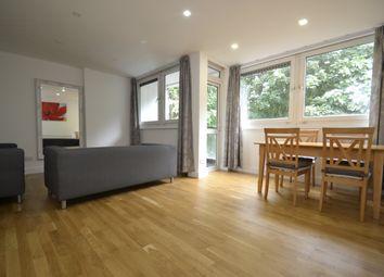Thumbnail Studio to rent in Morgan Road, London