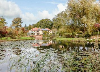 Thumbnail 7 bed detached house for sale in Stebbings Lane, Hollesley, Woodbridge, Suffolk