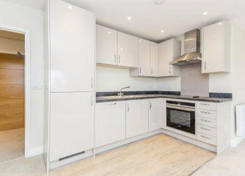 Thumbnail 1 bedroom flat to rent in Portland Street, Cheltenham