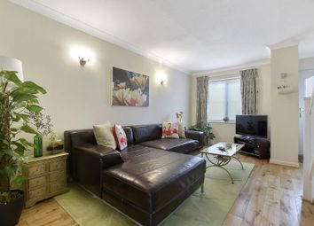 Thumbnail 2 bed terraced house for sale in Langton Road, Cricklewood, London