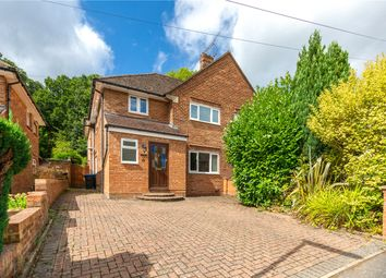 Spring Rise, Egham, Surrey TW20. 4 bed semi-detached house