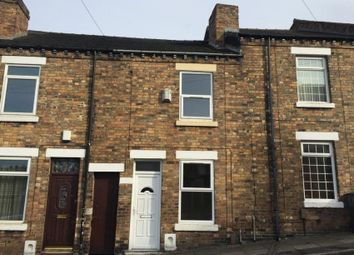 Thumbnail 2 bed terraced house to rent in Lockley Street, Hanley, Stoke-On-Trent