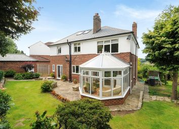 Thumbnail 5 bedroom detached house for sale in Off Wetherby Road, Bardsey, Leeds