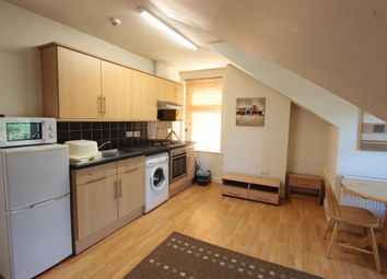 Thumbnail Studio to rent in Ecclesall Road, Sheffield