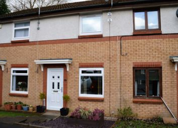 Thumbnail 2 bedroom terraced house for sale in Forest Park., Wishaw.