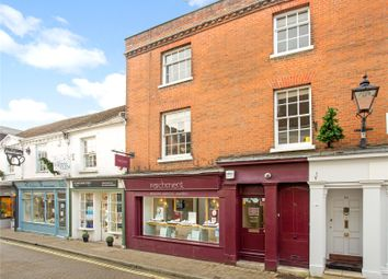 Thumbnail 2 bed flat for sale in Parchment Street, Winchester, Hampshire