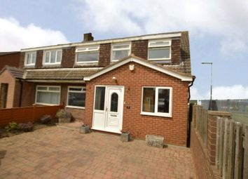 4 bed semi-detached house for sale in Bodiham Hill, Garforth, Leeds LS25