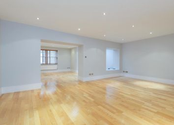 Thumbnail 3 bed flat to rent in Lancaster Gate, London