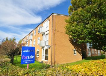 Thumbnail 1 bed flat for sale in Upperfield Road, Welwyn Garden City, Hertfordshire