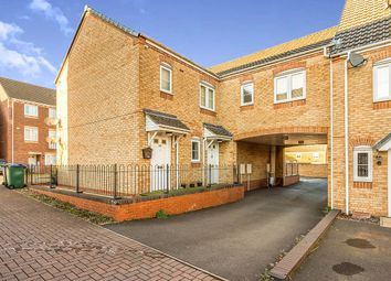 Thumbnail 2 bedroom flat for sale in Harper Grove, Tipton
